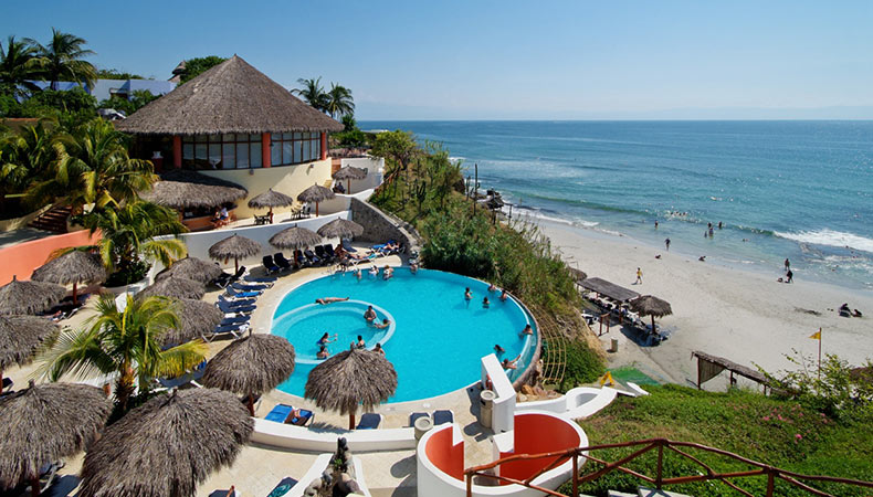 All Inclusive Resorts Amp Hotels In Puerto Vallarta Travel