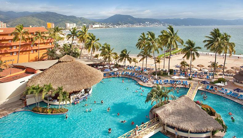 All Inclusive Resorts Amp Hotels In Puerto Vallarta Travel