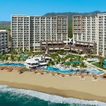 Now Amber Puerto Vallarta All Inclusive Package | Travel By Bob