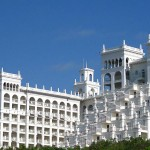 RIU Palace Pacifico All Inclusive Package | Travel By Bob