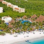 Catalonia Royal Tulum All Inclusive Package | Travel By Bob