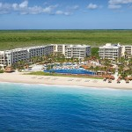 Dreams Riviera Cancun Resort & Spa All Inclusive Package | Travel By Bob