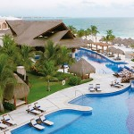 Excellence Riviera Cancun All Inclusive Package | Travel By Bob