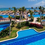 Luxury Bahia Principe Akumal All Inclusive Package | Travel By Bob