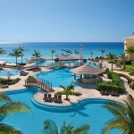 Now Jade Riviera Cancun Resort & Spa All Inclusive Package | Travel By Bob