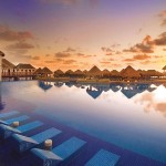 Now Sapphire Riviera Cancun Resort & Spa All Inclusive Package | Travel By Bob