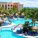 Sandos Playacar Beach Resort All Inclusive Package | Travel By Bob