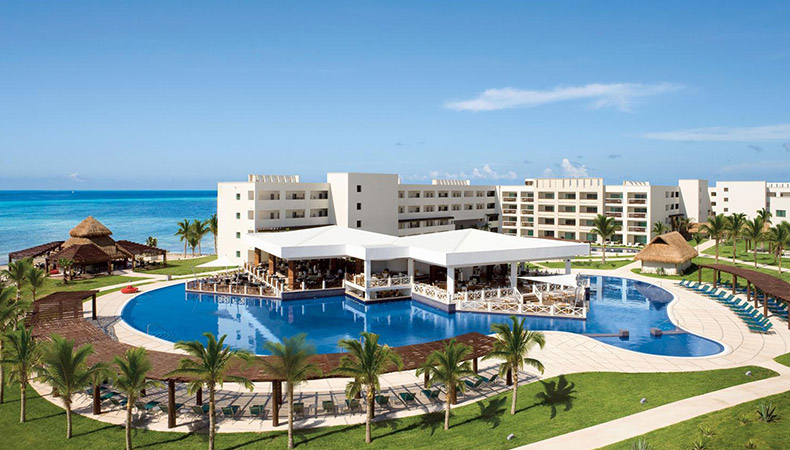 Secrets Silversands Riviera Cancun Resort & Spa
