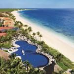 Zoetry Paraiso de la Bonita Riviera Maya All Inclusive Package | Travel By Bob