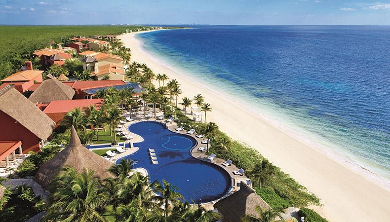 Zoetry Paraiso de la Bonita Riviera Maya