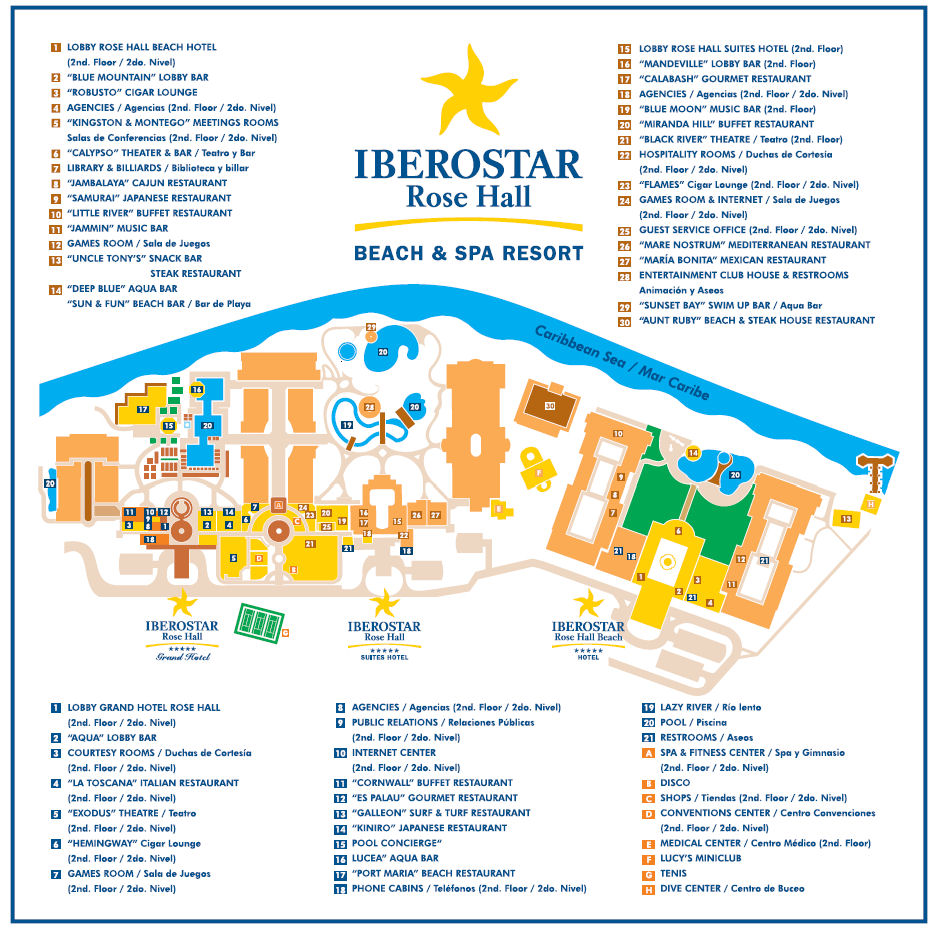Iberostar Rose Hall Suites Travel By Bob
