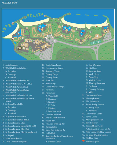 all inclusive adults only resorts in montego bay jamaica