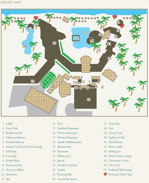 Dreams Los Cabos Resort Amp Spa Travel By Bob