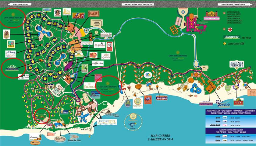 valentin imperial maya resort map with Grand Bahia Pricipe Tulum on 635 further Luxury Bahia Principe Fantasia together with Grand Bahia Pricipe Tulum additionally Vik Hotel Arena Blanca Cayena Beach additionally Azul Sensatori Resort.