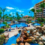 Occidental Grand Aruba All Inclusive Packages | Travel By Bob
