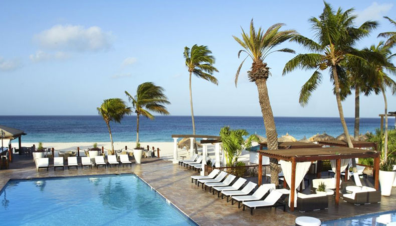 Aruba All Inclusive Resorts >> Tamarijn Aruba All Inclusive Resort Travel By Bob