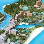 Atlantis Paradise Island All Inclusive Packages | Travel By Bob