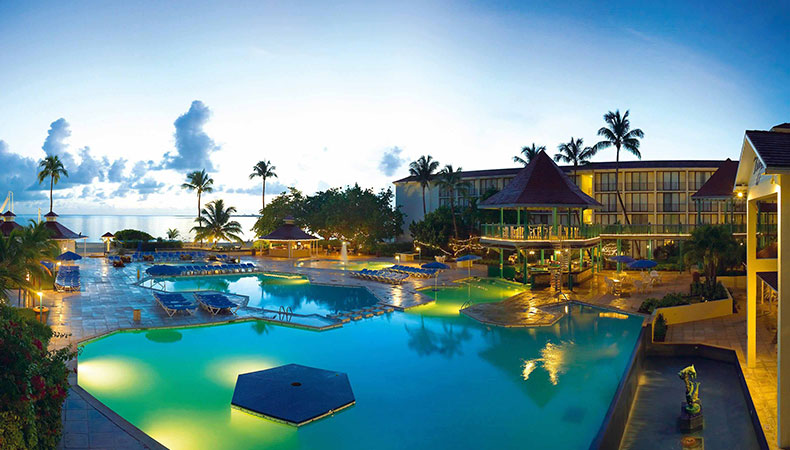 Breezes Resort Bahamas