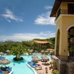 Allegro Papagayo All Inclusive Packages | Travel By Bob