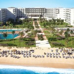 Hotel RIU Playa Blanca All Inclusive Packages | Travel By Bob