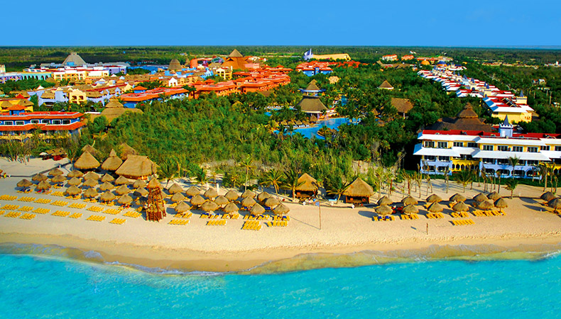 Iberostar Paraiso del Mar All Inclusive Packages | Travel By Bob