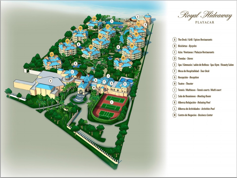 cancun resorts map with Royal Hideaway Playacar on Clubhotel Riu Karamboa 27095 furthermore 10557673 together with Attraction Review G150807 D504536 Reviews Mercado 28 Cancun Yucatan Peninsula in addition Royal Hideaway Playacar moreover Tulum Beach.