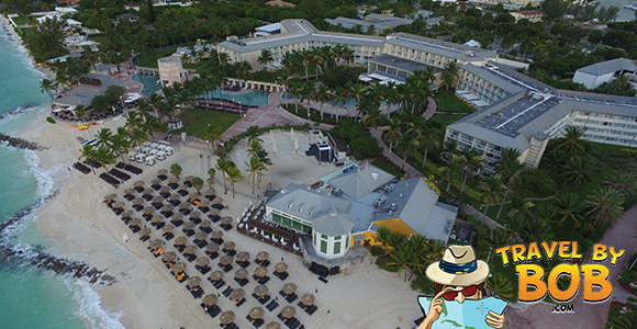 Memories Grand Bahama Beach Resort Trip Report