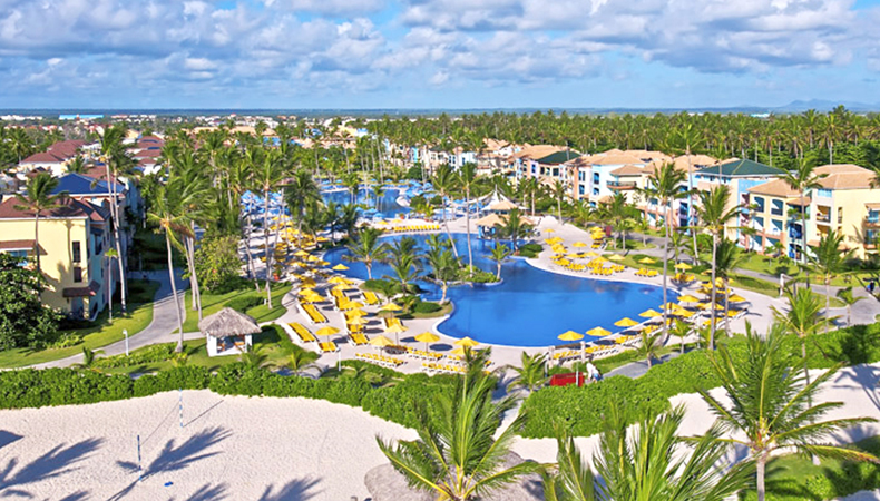 PUNTA CANA | July & August
