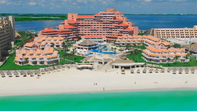 Omni Cancun Hotel And Villas All Inclusive With Airfare