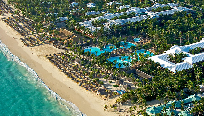 5* Iberostar Dominicana in Punta Cana! 7 Nights All-Inclusive with Air!