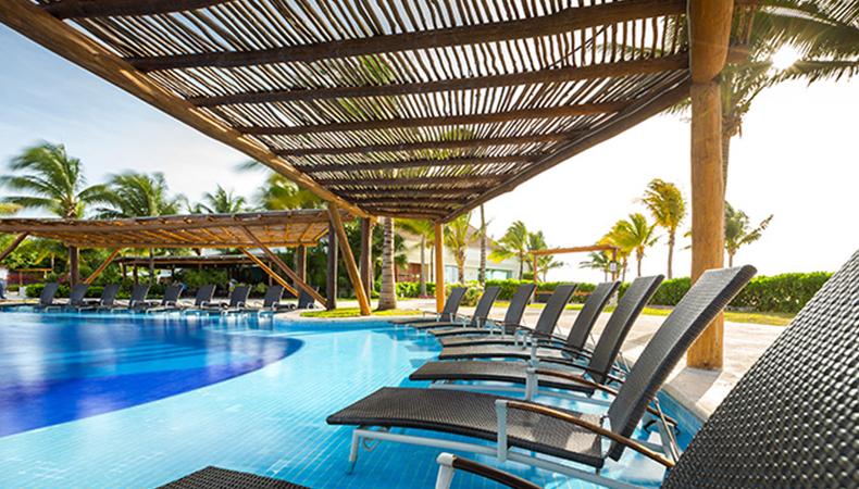 5* Blue Bay Grand Esmeralda in the Riviera Maya! 7 Nights All-Inclusive with Air!