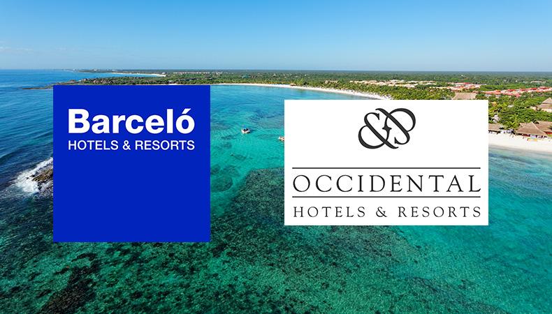 Barcelo & Occidental New Multi-Brand Strategy