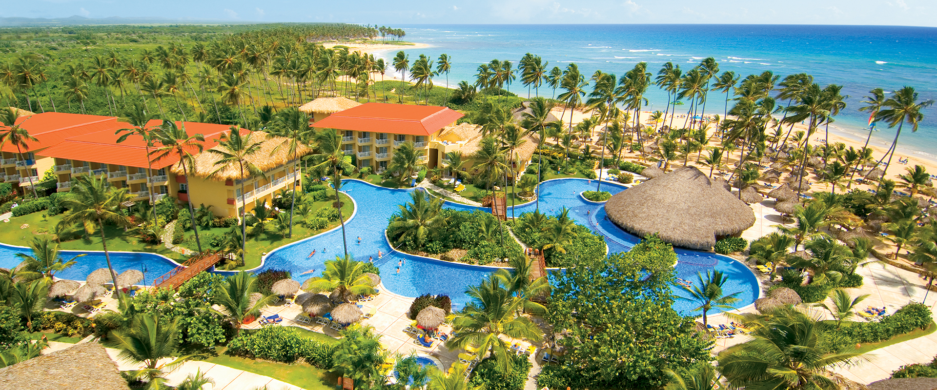 Travel by bob discount all inclusive vacation packages for Vacations to punta cana