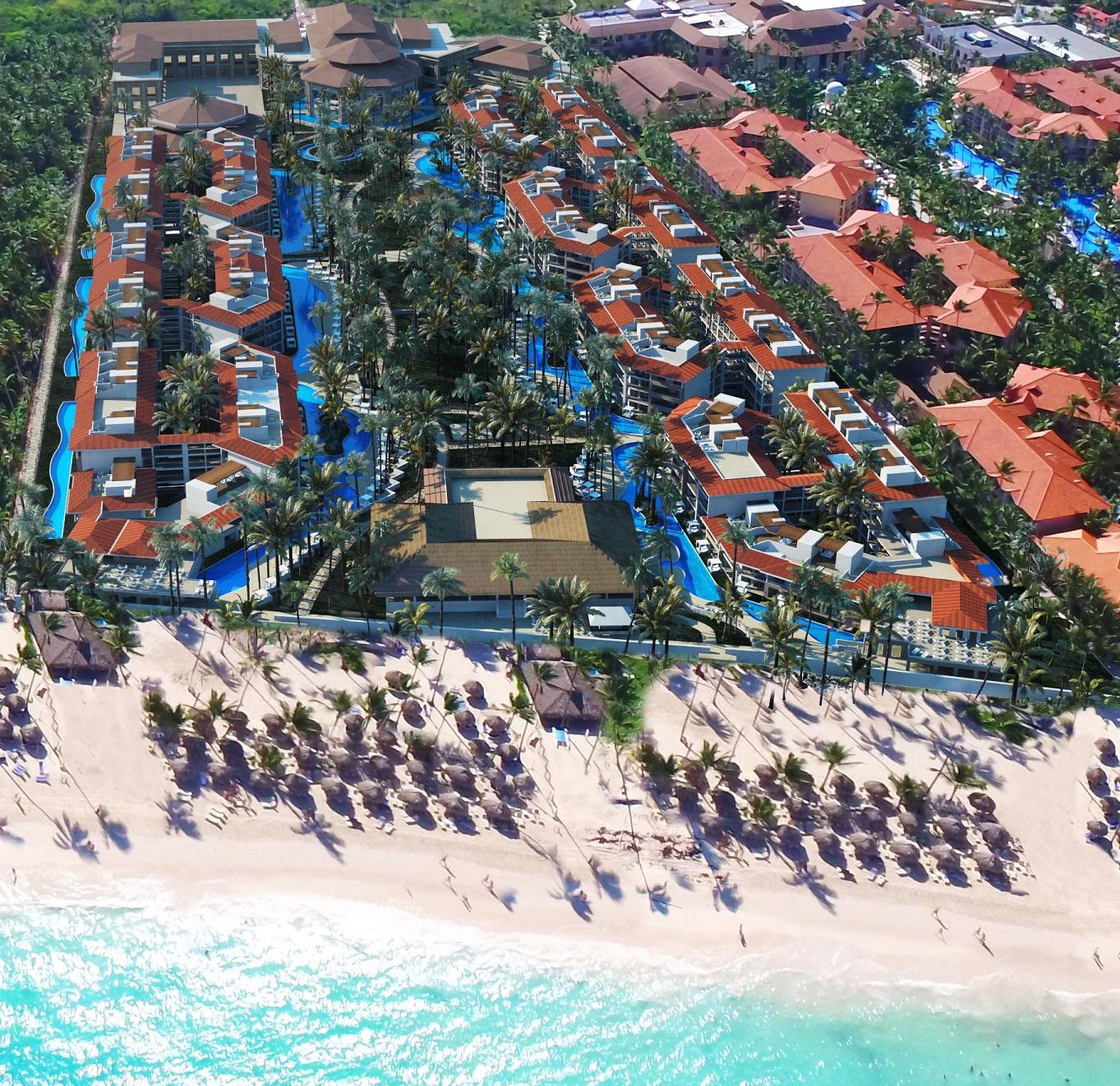 Majestic Mirage Punta Cana Travel By Bob