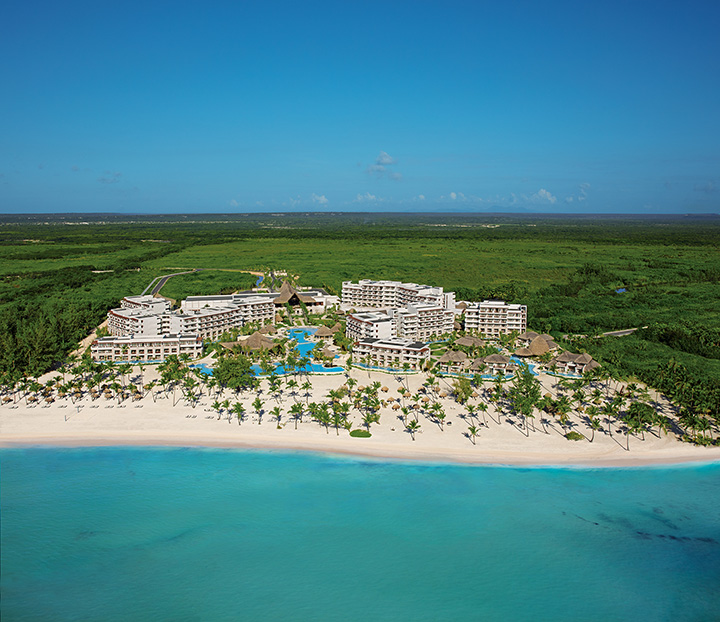 Secrets Cap Cana Resort And Spa Dominican Republic Punta Cana