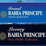 Updated Bahia Principe Complex in Punta Cana