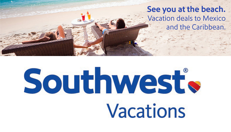 Southwest Airlines Non-Stop Schedule