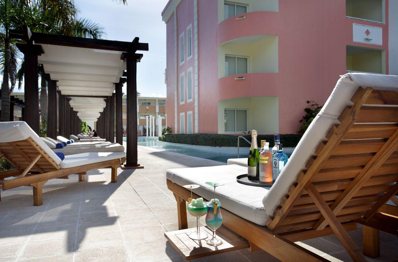 Trs Turquesa Hotel By Palladium Travel By Bob