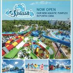 RIU Resorts Opens Splash Water World Waterpark in Punta Cana