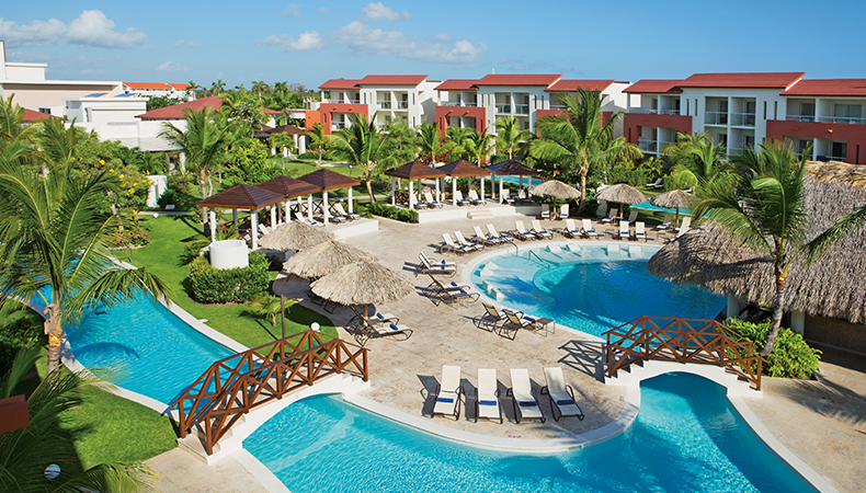 Now Garden Punta Cana Resort & Spa