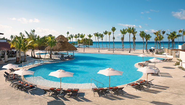 6* Dreams Dominicus Resort! 7 Days All-Inclusive with Air!
