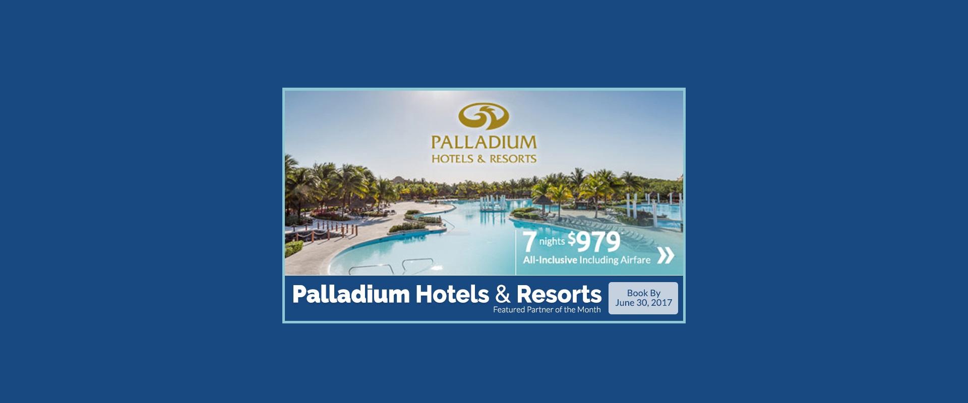 Palladium-Header