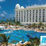 All-Inclusive RIU Palace Resorts in Aruba