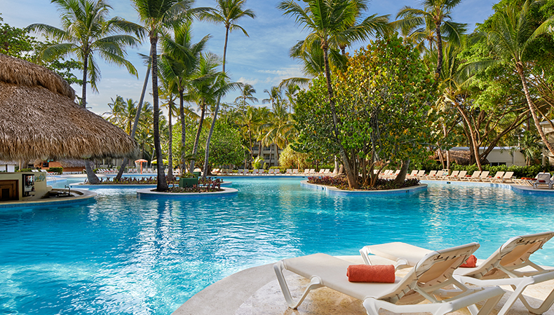 5* Sunscape Bavaro & Dominican Beach! 7 Nights All-Inclusive with Air!