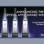 Apple Vacations Announces the 2017 Crystal Apple Awards