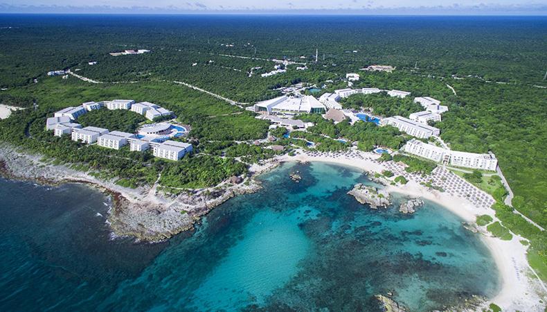 5* Grand Sirenis Riviera Maya! 7 Nights All-Inclusive with Air!