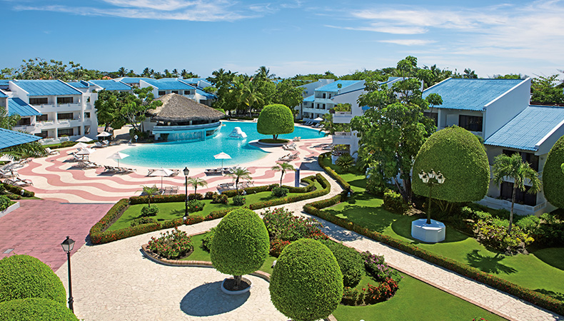 5* Sunscape Puerto Plata! 7 Nights All-Inclusive with Air from Pittsburgh!