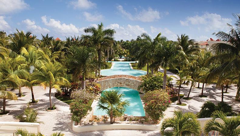 El Dorado Royale, A Spa Resort
