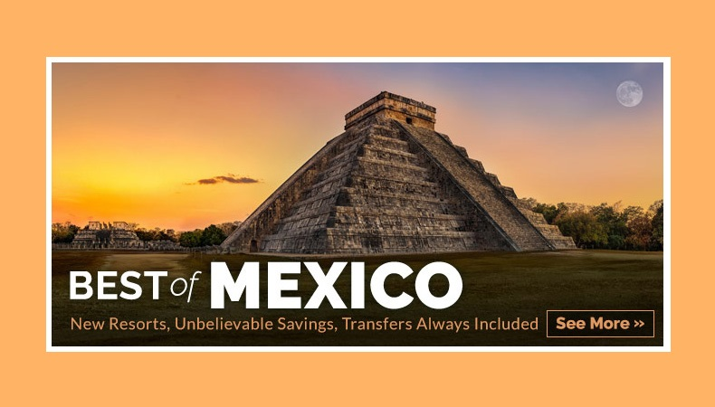 Best of Mexico Sale!