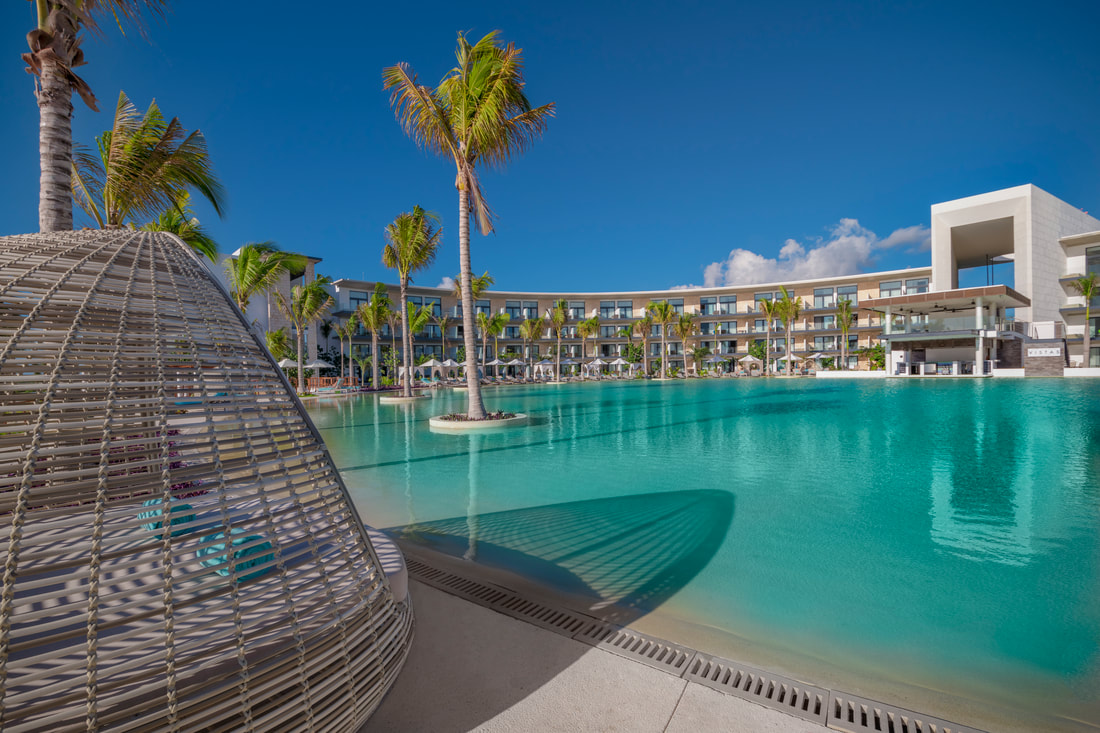 all inclusive vacations adults only cancun